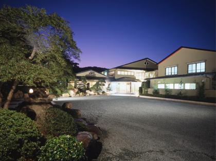 ホテル河内屋