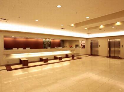 大阪東急REIホテル